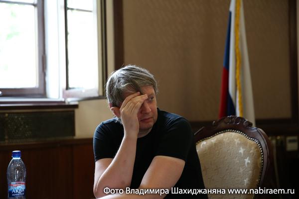 Вячеслав Александрович Прокофьев