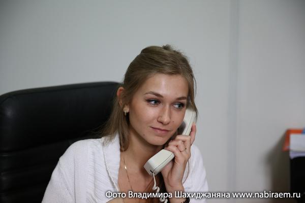 Анастасия Дмитриевна