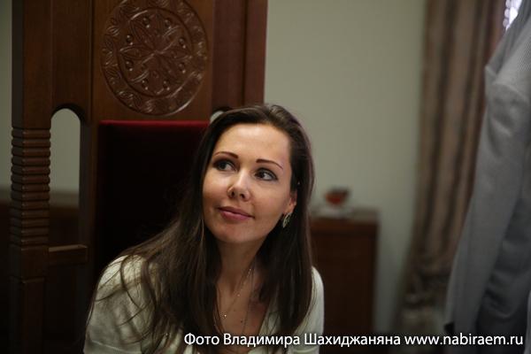 Адвокат Анна Малинина