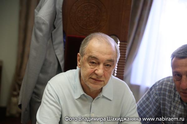 Айрапетян Левон