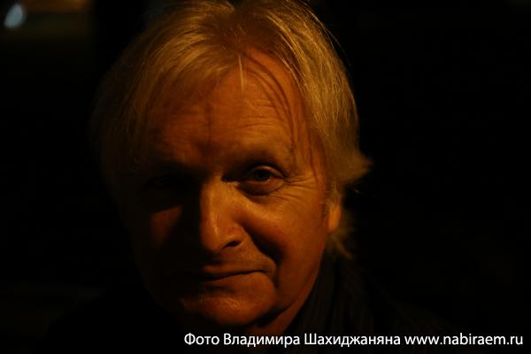 Владимир Проходский