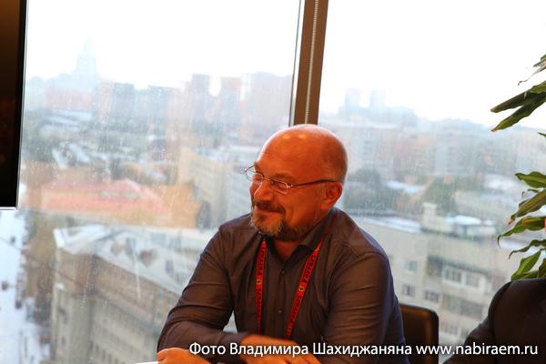 Павел Ецырев