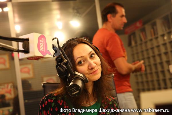 Марина Армас