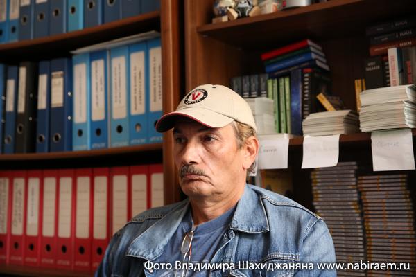 Глеб Успенский