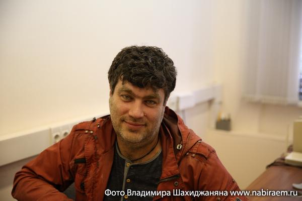 Олег Игоревич Газе