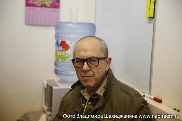 Станислав Михайлович Митин