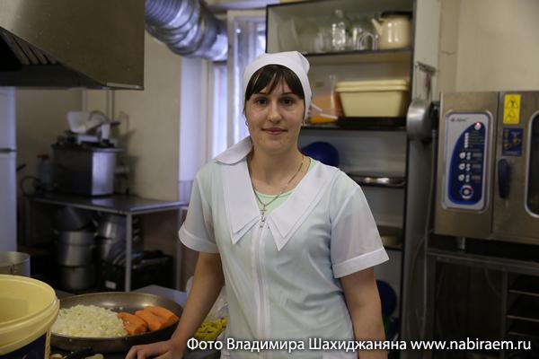 Екатерина Русовски