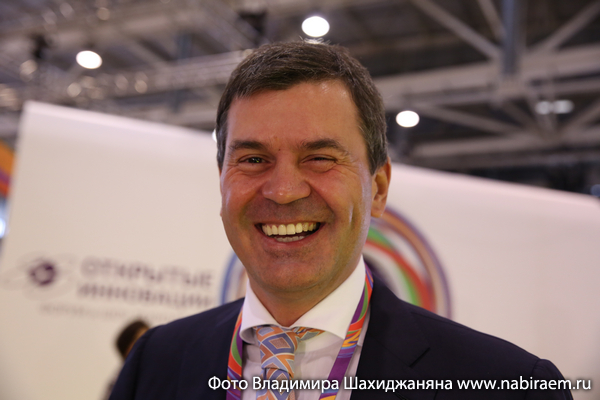 Алексей Геннадиевич Комиссаров