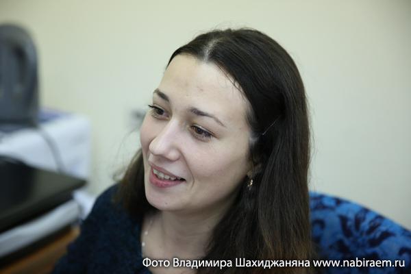 Варвара Андреевна Осипова
