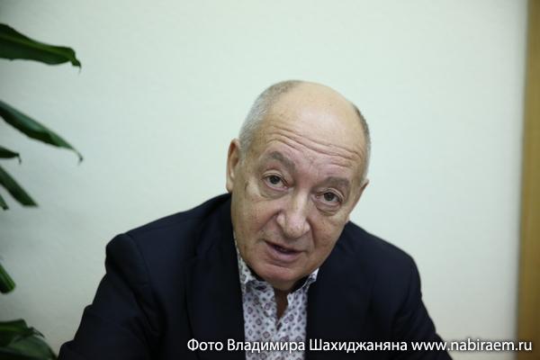 Эдуард Николаевич Ренов