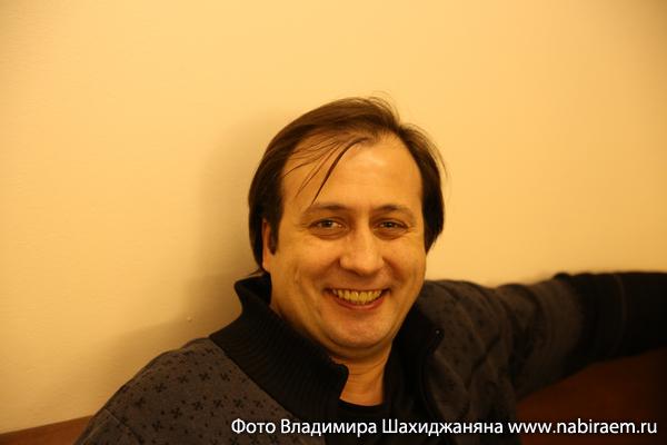 Дмитрий Геннадьевич Черкасов