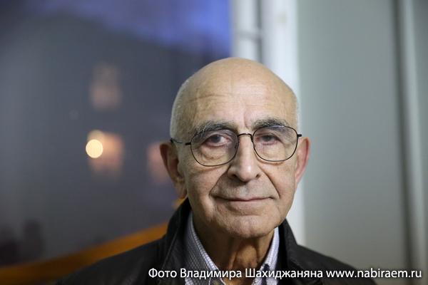 Тофик Шахвердиев
