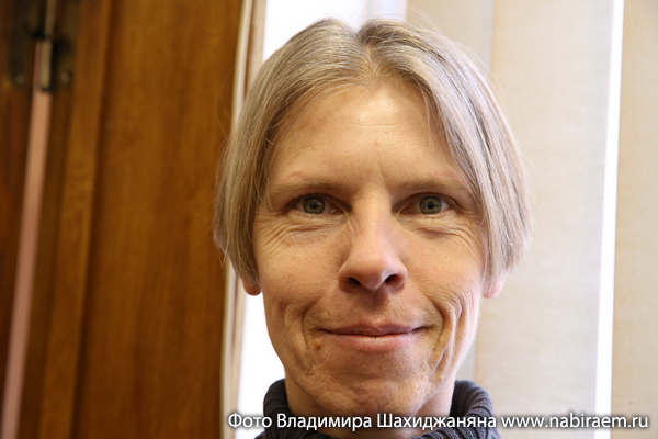 Алла Витальевна Перевалова