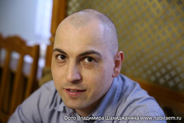 Артём Анатольевич Карбан