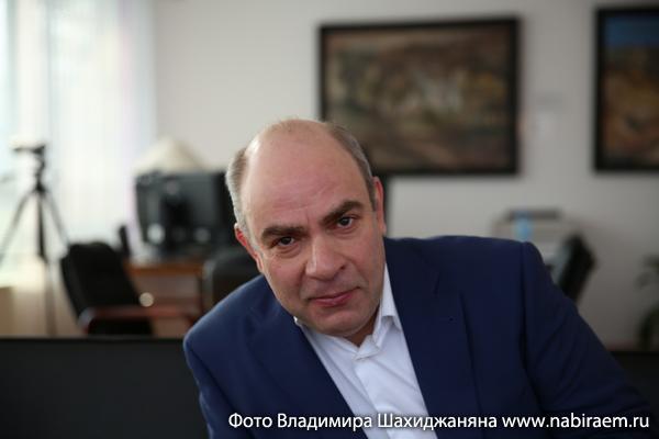 Михаил Юрьевич Алексеев, ЮниКредит Банк