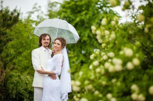 На знакомство свадьбе оригинальное