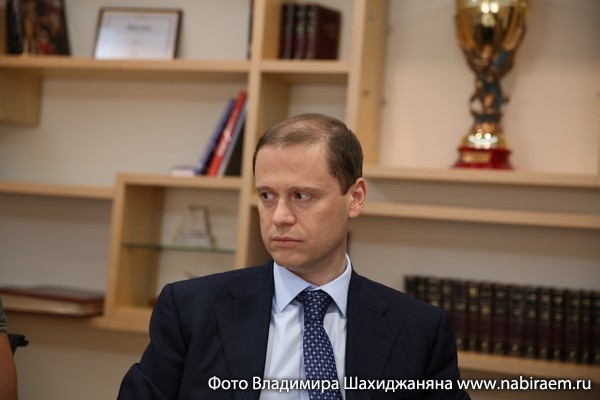 Владислав Соловьёв Русал