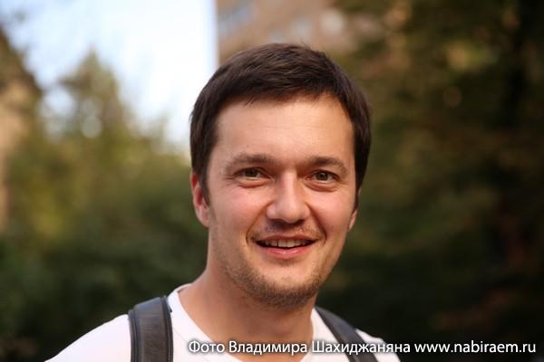 Дмитрий Мугенов