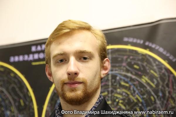 Дирижёр Иван Александрович Куряков