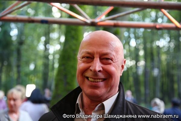 Виктор Вербин