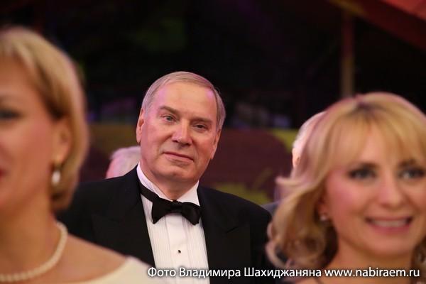 Александр Иванович Казаков, председатель совета директоров ОАО «ДВЭУК».
