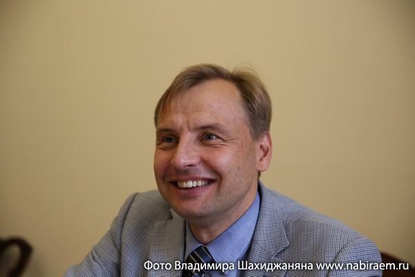 Член корреспондент колачевский николай николаевич