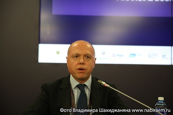 Андрей Зюзин, ВЭБ Инновации