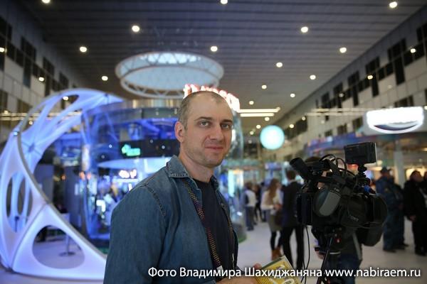 Борис Гумчазов фотограф
