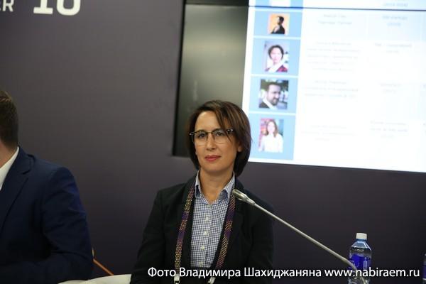 Гульнара Биккулова