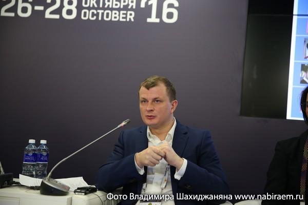 Павел Геннадьевич Гудков