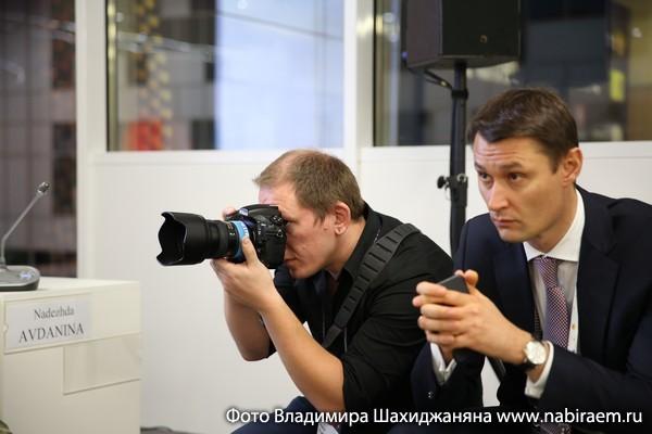 журналистика, корреспонденты