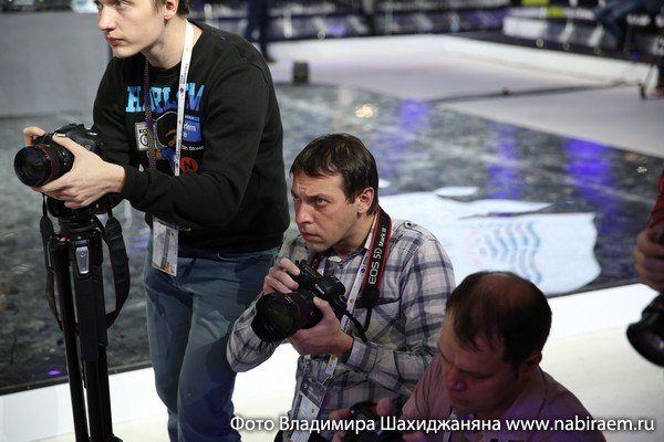 Фотограф Александр Рюмин
