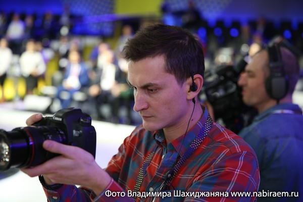 Фотограф Затворов