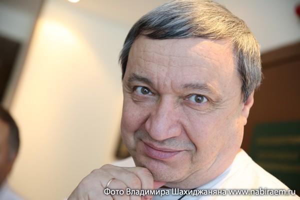 Владимир Мукусев