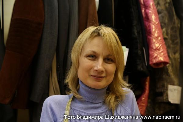 Татьяна Бердий