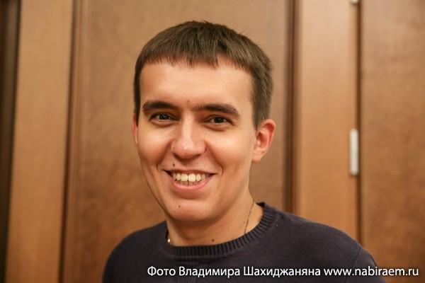 Фотограф Сергей Скопцов