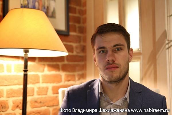 Алексей Косякин