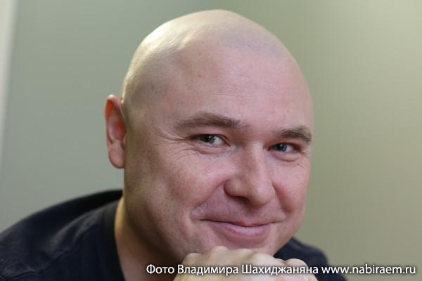 Художник Алексей Андреев