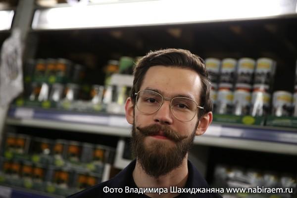 Архитектор Пётр Соловьёв