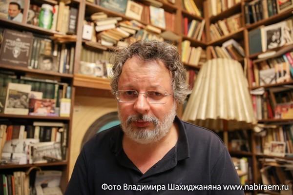 фотограф Сергей Шахиджанян