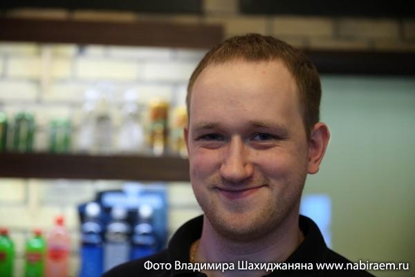 Дмитрий Федосеев, Новая Лига