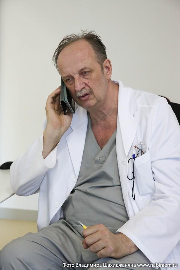 Владимир Макаренко