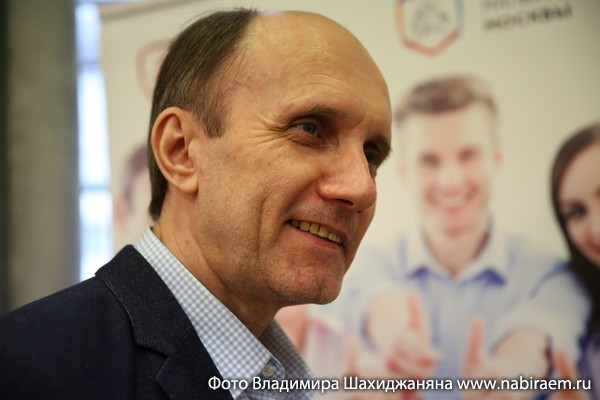 Владимир Меркулов
