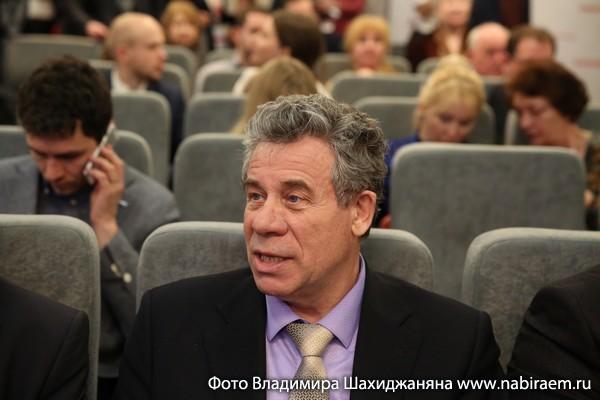Валерий Геннадьевич Семёнов
