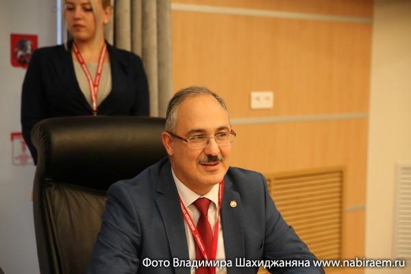 Сурен Варданян