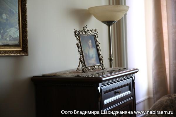 в отделении Юрия Бузиашвили