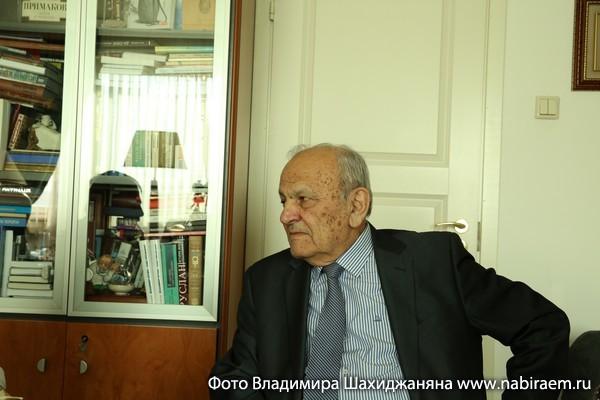 Кардиолог Давид Аронов