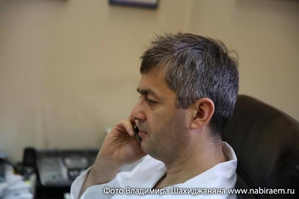 Евгений Ибадович Велиев