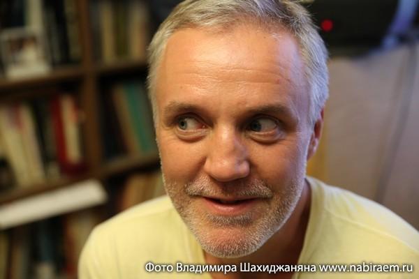 Михаил Едемский