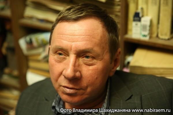 Александр Соловский